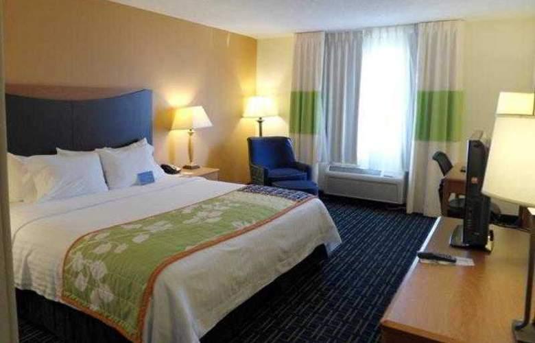 Fairfield Inn Lafayette - Hotel - 5