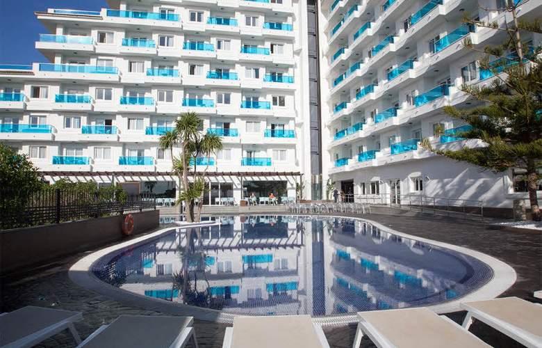 Aparthotel Acuazul - Pool - 2