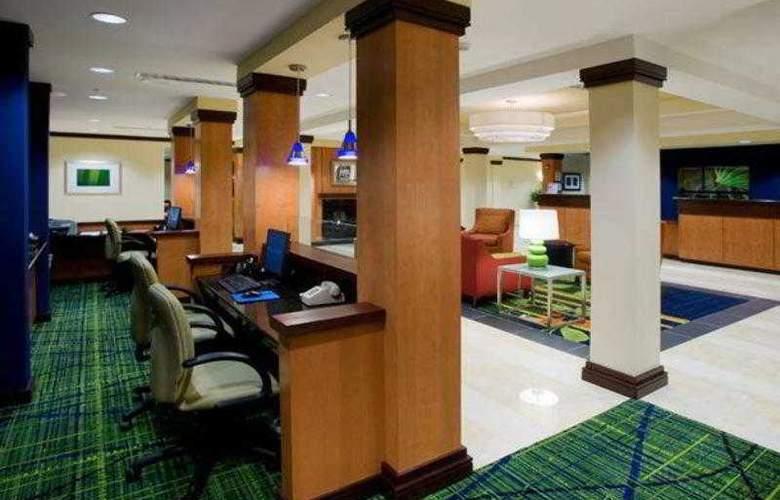 Fairfield Inn & Suites by Marriott Wilmington/Wrightsville Beach - Hotel - 14