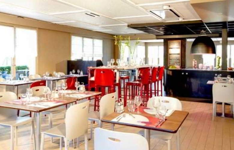 Campanile Lille Ouest Lomme - Restaurant - 1