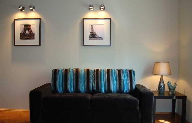 Liv´Inn Aparthotel - Hotel - 0
