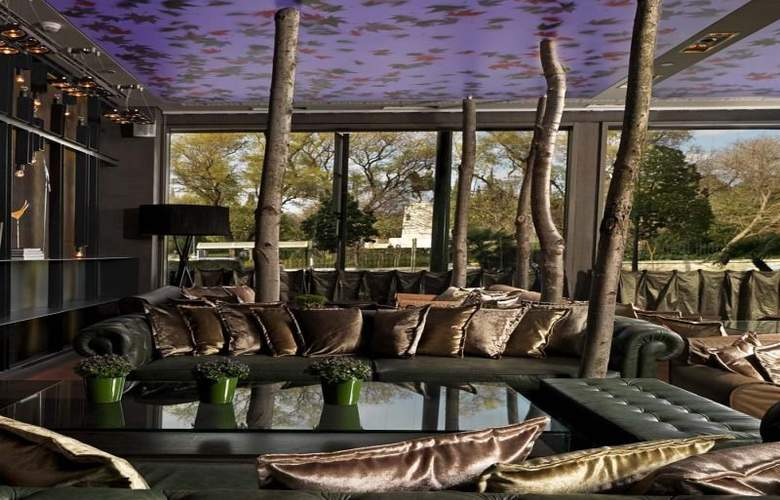 Radisson Blu Park Hotel Athens - General - 0