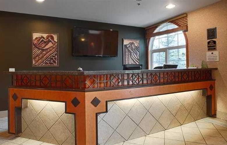 Best Western Plus Pocaterra Inn - Hotel - 66