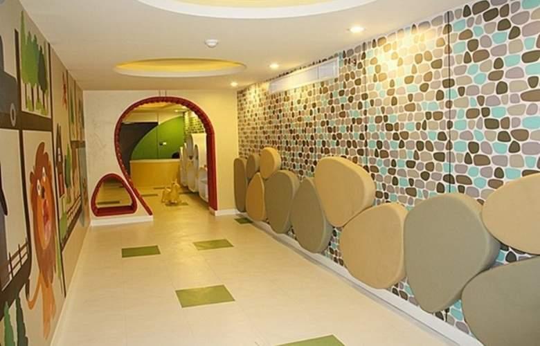Way Hotel Pattaya - General - 2