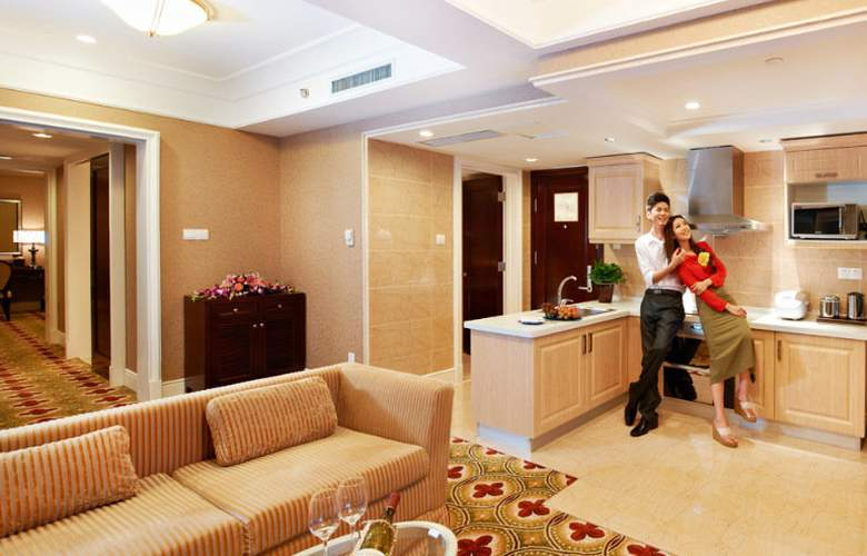 Ramada Yichang - Room - 7
