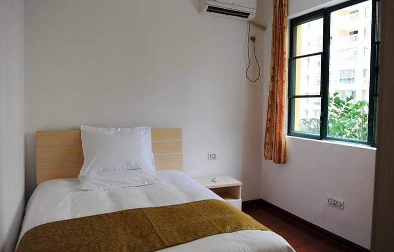 Guilin Sweetome Vacation Rentals(Qixing District) - Room - 3