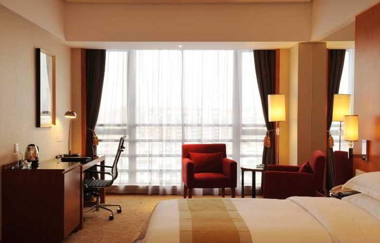 Wanpan Hotel Dongguan - Room - 10