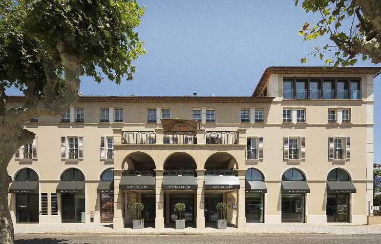 Hotel de Paris Saint Tropez - Hotel - 0