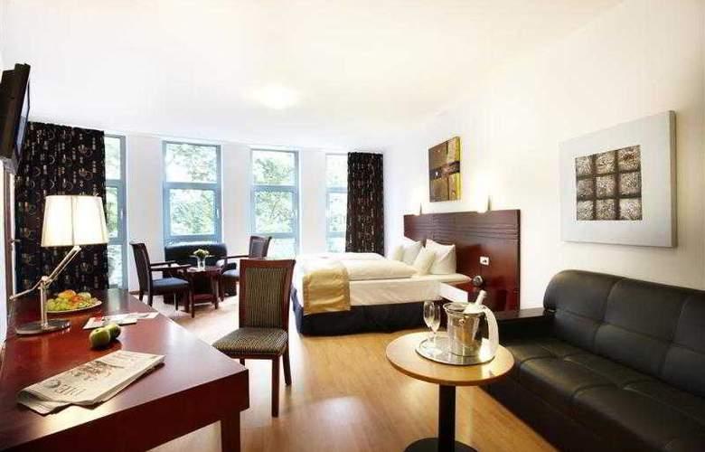 Best Western Hotel Kiel - Hotel - 22