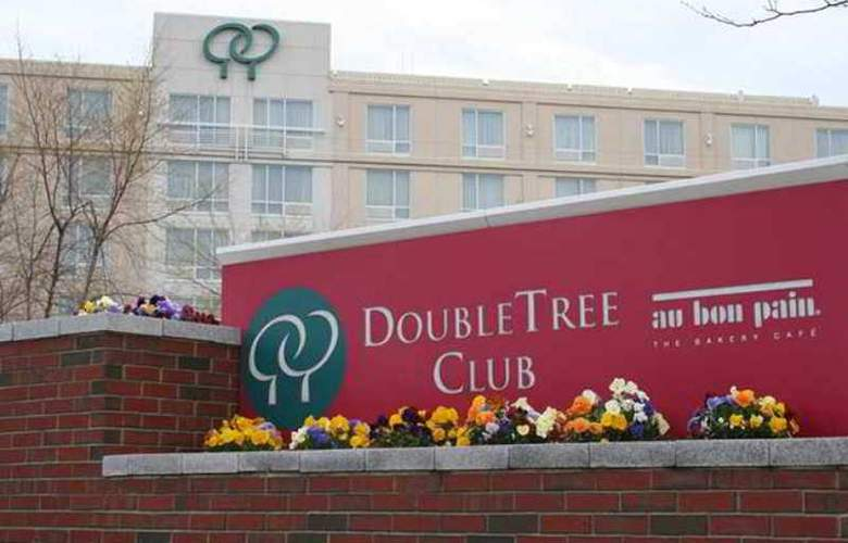 Doubletree Club Bayside - Hotel - 8