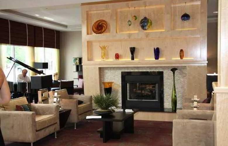 Hilton Garden Inn Toledo Perrysburg - Hotel - 0