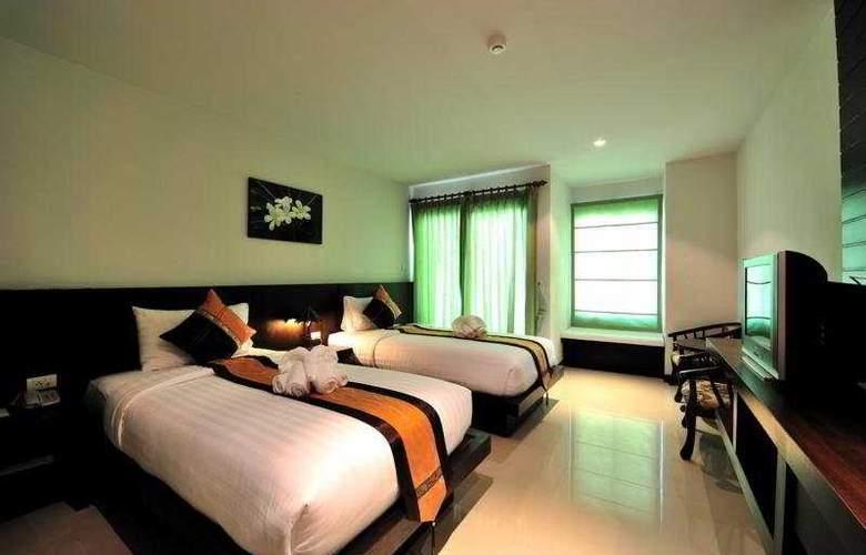 APK Resort And Spa - Room - 2