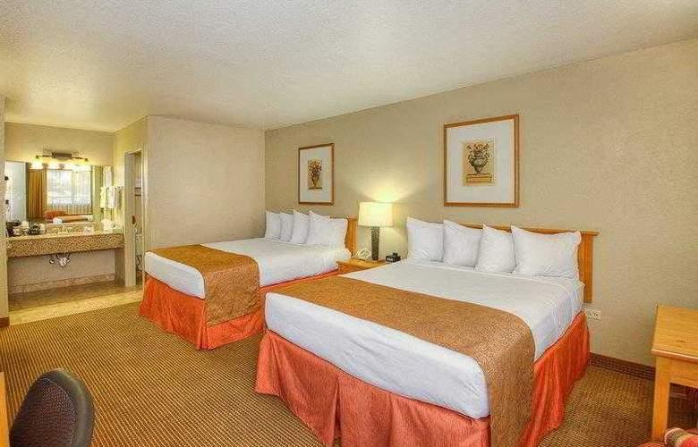 Best Western Foothills Inn - Hotel - 18