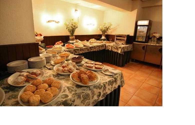 Hotel Alcantara (Antes Husa) - Restaurant - 18