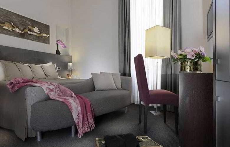 The Opera Hotel - Room - 0