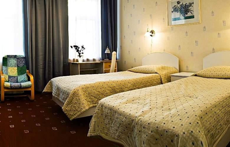Matisov Domik - Room - 5