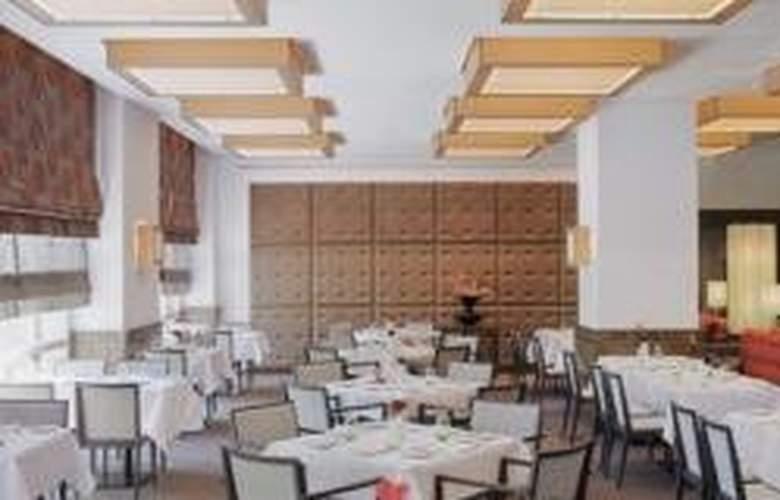 Select Hotel Handelshof Essen - Restaurant - 5