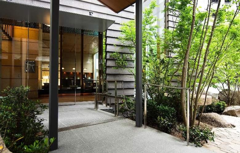 Hotel Niwa Tokyo - Hotel - 10