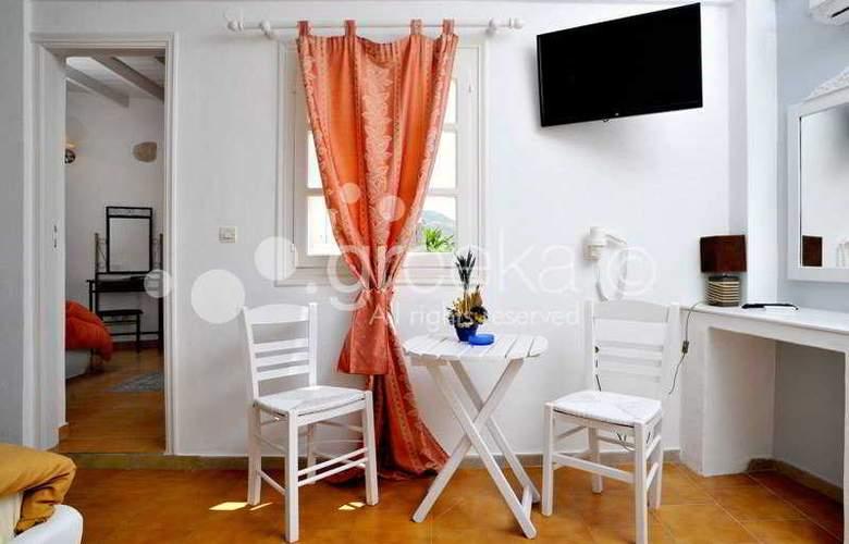 Krotiri Bay - Room - 20