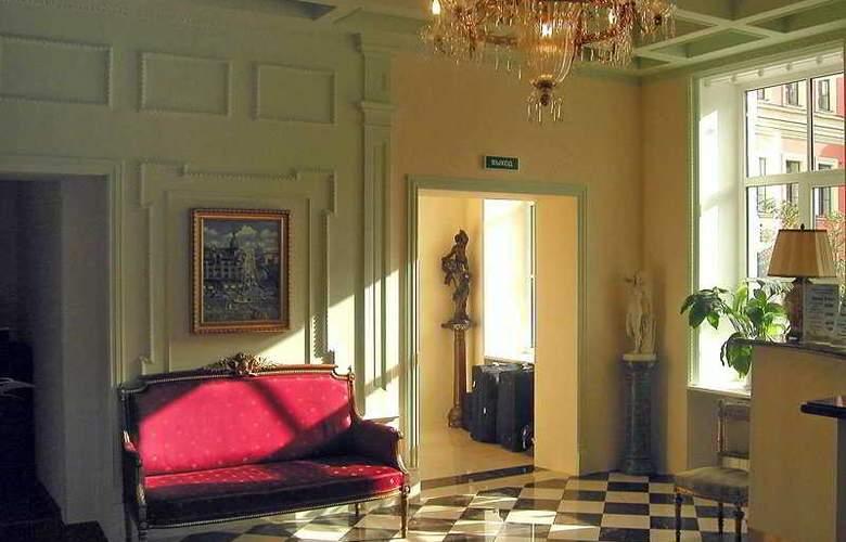 Nevsky Hotel Grand - General - 1