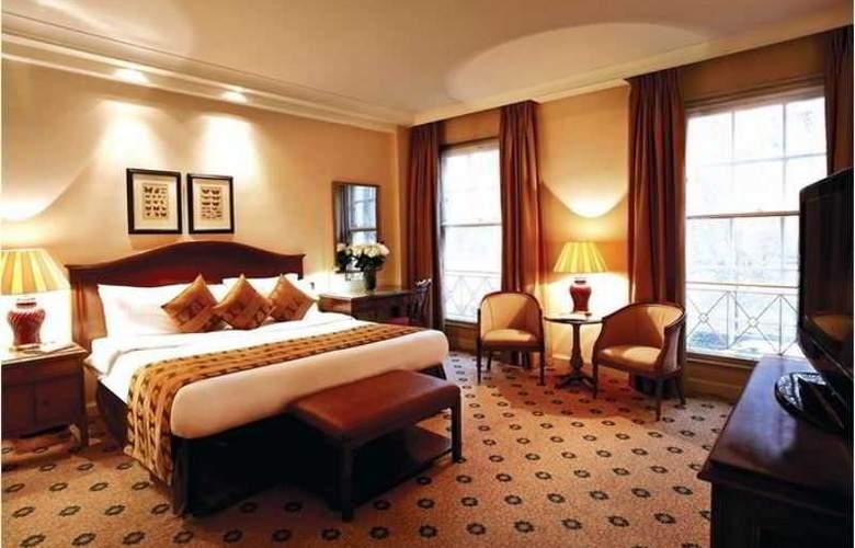 Millennium Mayfair - Room - 8