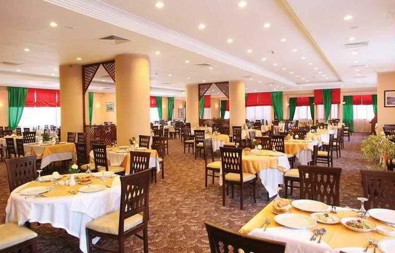 Selge Beach Resort & Spa - Restaurant - 7