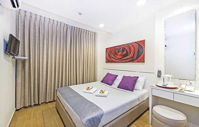 Hotel 81 Cosy - Room - 11