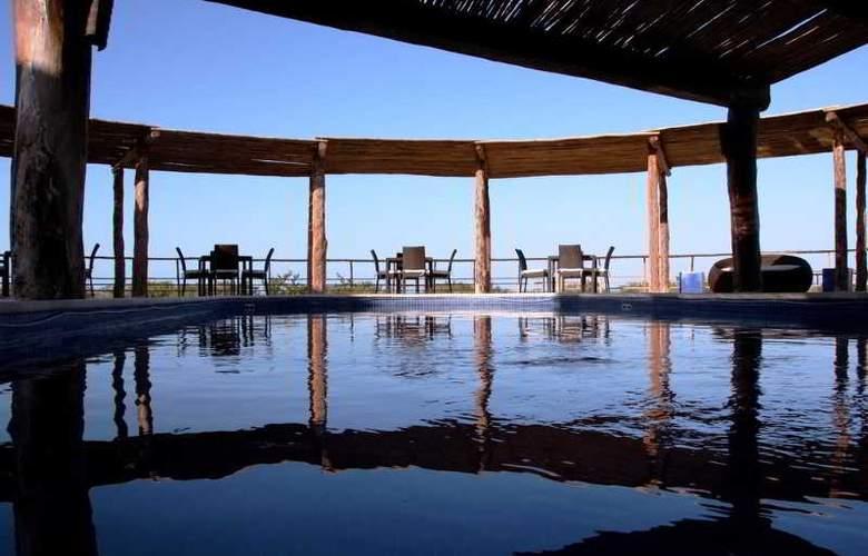Eco Paraiso Xixim - Pool - 19