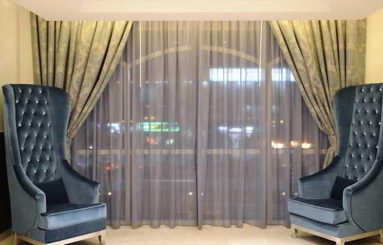 MIRA Hotel - Room - 17