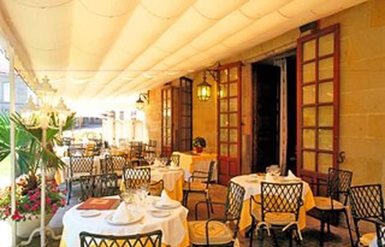 Parador de Pontevedra - Restaurant - 3