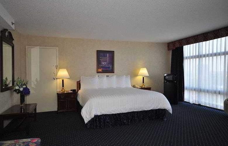 Best Western University Plaza - Hotel - 12