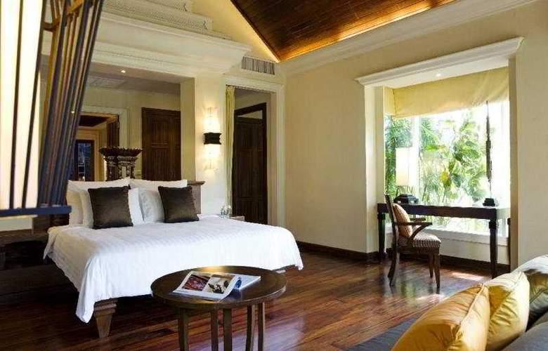 Le Meridien Khao Lak Beach and Spa Resort - Room - 6