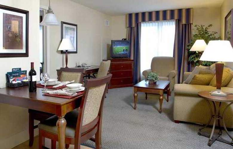 Homewood Suites by Hilton¿ Manchester/Airport - Hotel - 2