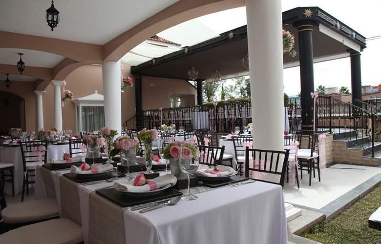 Casa Bonita - Terrace - 76