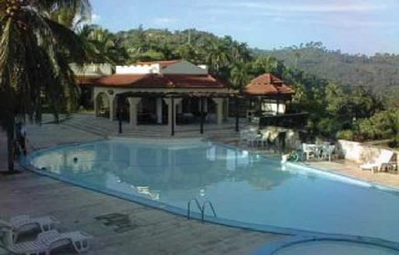 Villa Gaviota Baracoa - Pool - 7