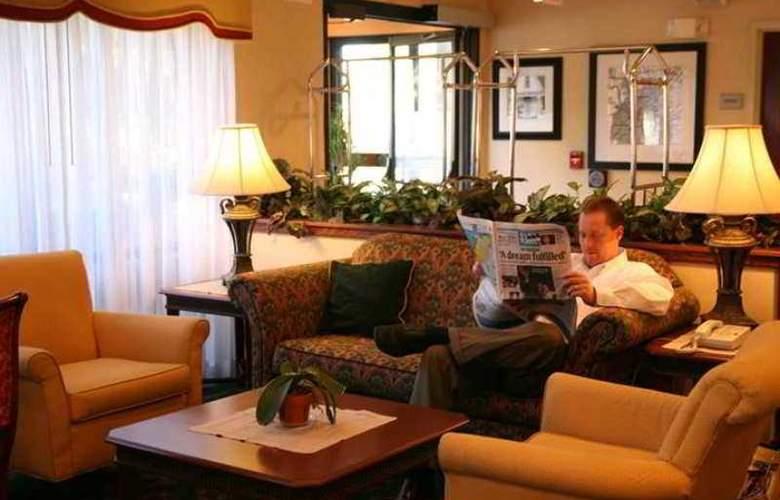 Hampton Inn Sacramento/Rancho Cordova - Hotel - 0