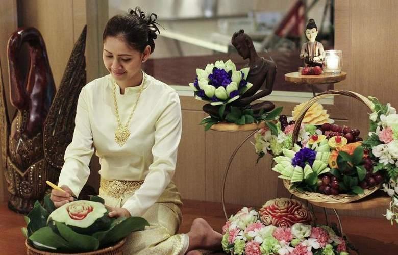 Grand Mercure Fortune Bangkok - Hotel - 29