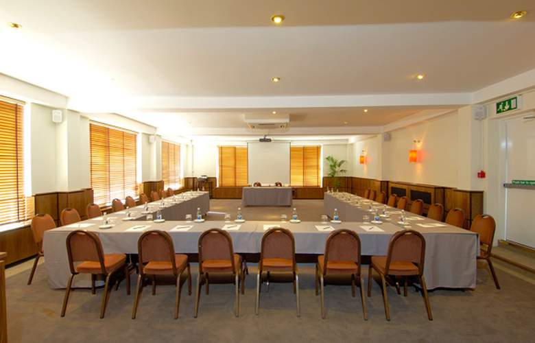 Sandymount Hotel Dublin - Conference - 5