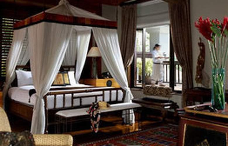 Four Seasons Resort Chiang Mai - Room - 1