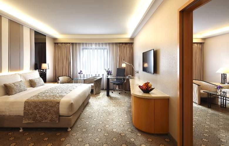 Kempinski Beijing Lufthansa Centre - Room - 4