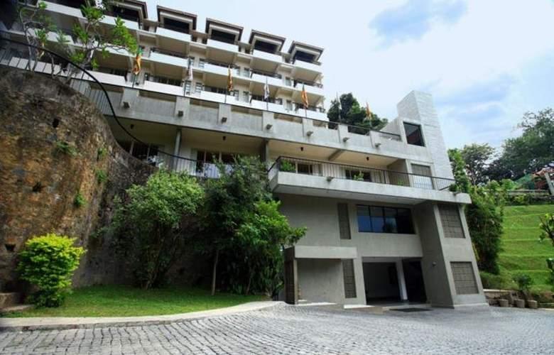 Thilanka - Hotel - 1