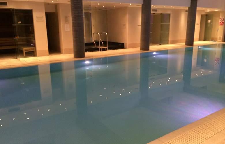 Leonardo Royal Hotel London St Paul's - Pool - 2
