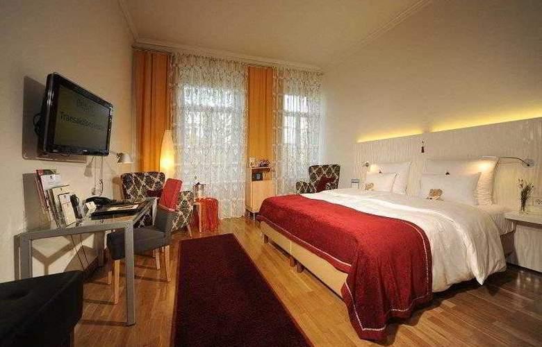 Best Western Premier Victoria - Hotel - 6