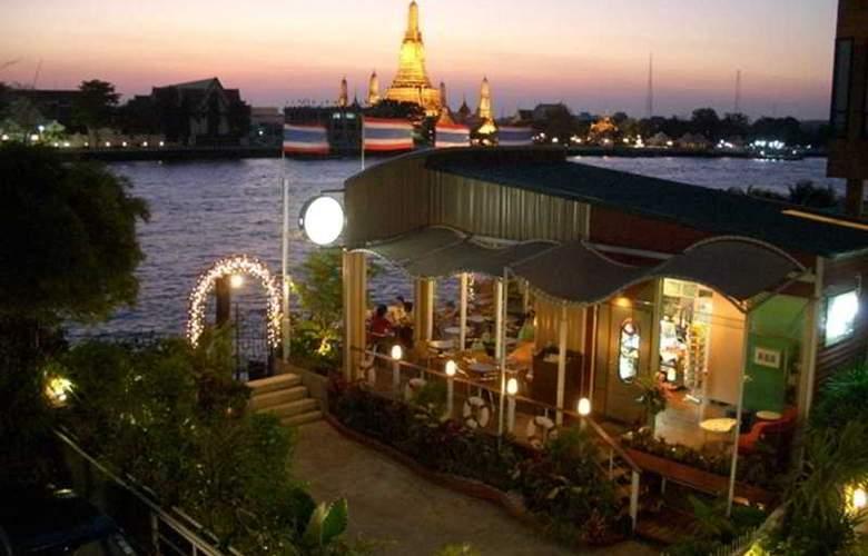 Aurum The River Place - Restaurant - 7