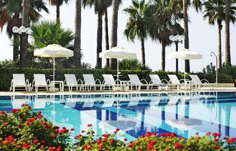 Mersin HiltonSA - Hotel - 4