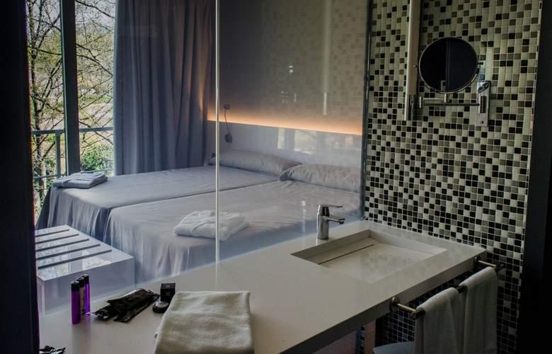 Hospederia Valle del Jerte - Room - 21
