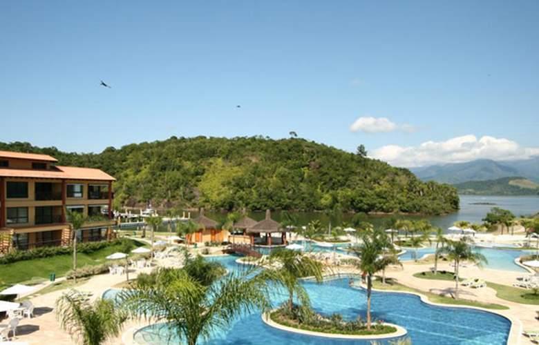 Promenade Angra Marina & Convention - Hotel - 0