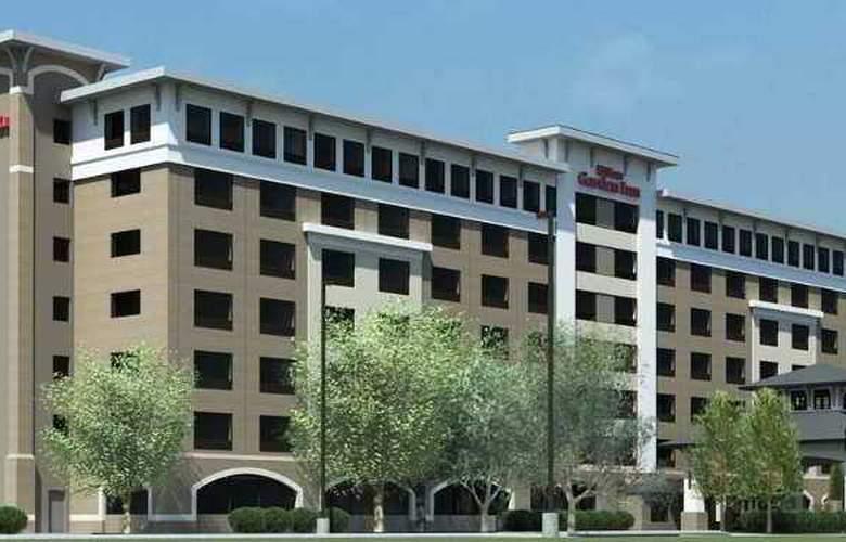Hilton Garden Inn Durham RTP - Hotel - 12
