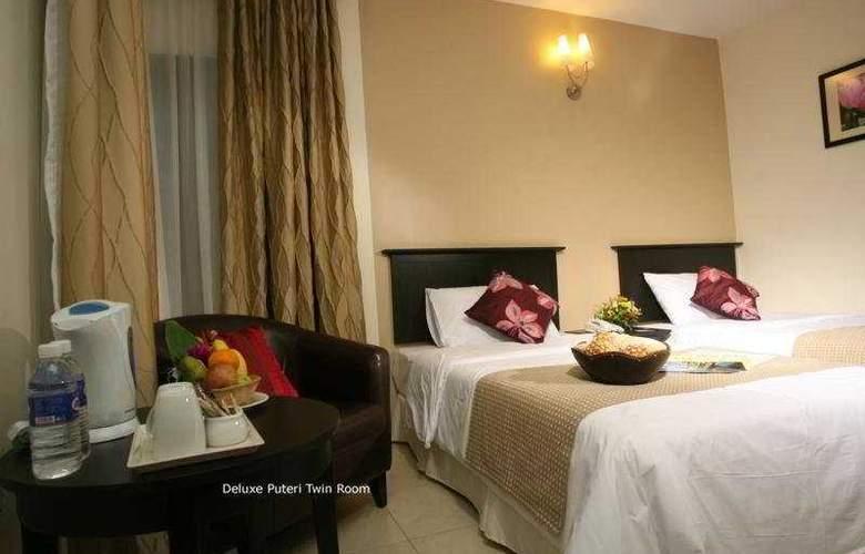 Suria City Johor Bahru - Room - 4