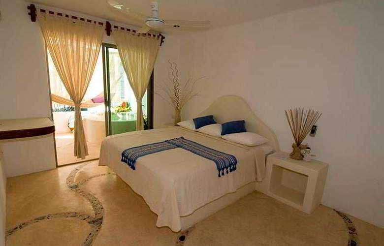 Blue Pearl Suites Apartments - Room - 4
